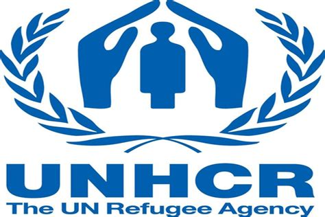 siege program logo du hcr basé à ève suisse alome photos