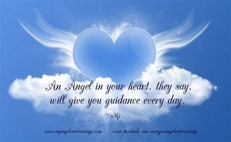 Beautiful Angel In Heaven Quotes