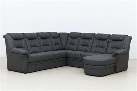 canapé nelson gris sb meubles discount