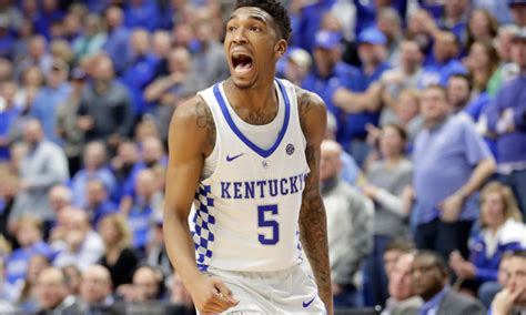 malik monk scored  points   minutes   total