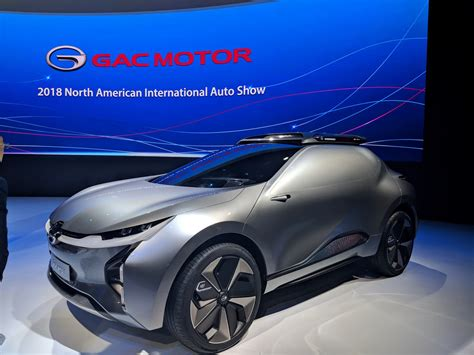 New American Electric Car by Electric Cars Turning Heads In Us Nikkei Asian