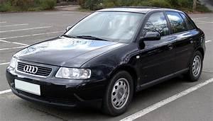 Audi A3  U2013 Wikipedia