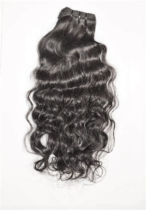 indian temple curly hair extension   indiques