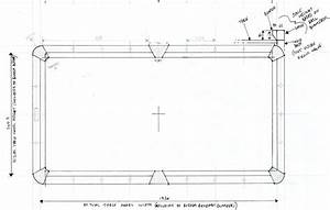 Pool Table Blueprints Plans DIY Free Download Jewelry Box