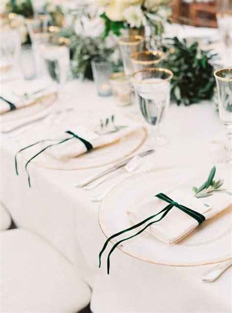 top   elegant wedding table setting ideas     day