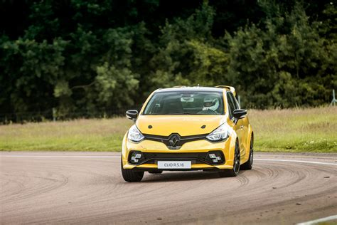 Review Renault Clio R S by Renault Sport Clio R S 16 Review Prices Specs And 0 60