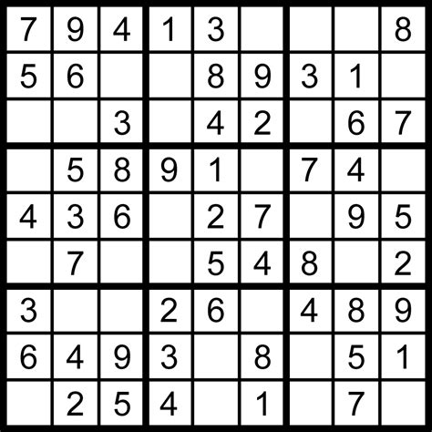 cruciverba facili per ragazzi da stare sudoku per bambini e ragazzi di difficolt 224 3 iltuocruciverba