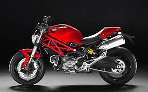 Ducati Monster 696 | 2017 - 2018 Best Cars Reviews