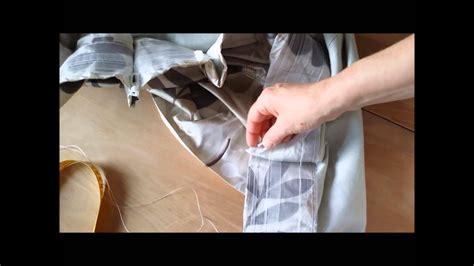 Wie Bekomme Ich Gardinen Weiß by Das Geheimnis Der Gardinenhaken