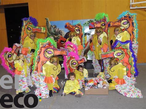 galera de concurso de disfraces de carnaval siguiente calahorra entrega de los premios