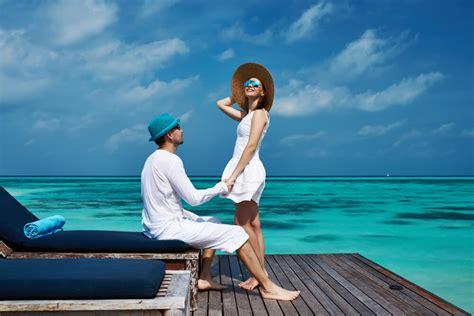 Tips To Plan The Most Romantic Honeymoon  Thomas Cook India