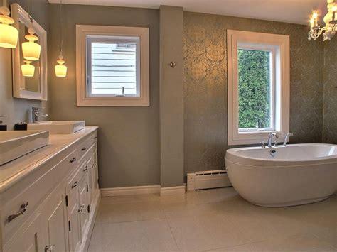 gonthier cuisine et salle de bain salle de bain classique chic kirafes
