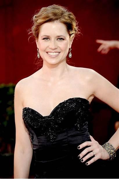 Jenna Fischer Celebrity Classy Actresses Popsugar College