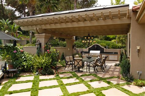 rancho santa fe remodel traditional patio san diego