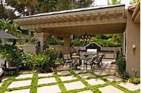 nice patio renovation design ideas Rancho Santa Fe Remodel - Traditional - Patio - san diego - by David Brandsen Construction Inc.