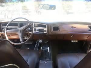 1971 Buick Riviera review, specs, interior
