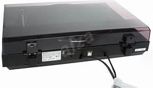 Sony PS LX300USB GramofonMP3 Player Turntable