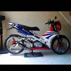 Xrm Motor Parts