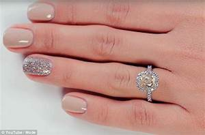 how diamond engagement ring trends have evolved over the With wedding rings with stones other than diamonds