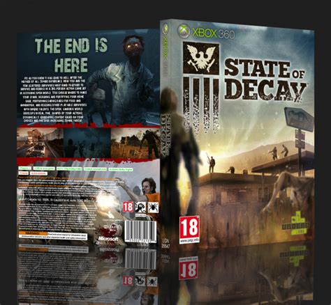 State of decay: year-one survival edition exclusive gameplay.