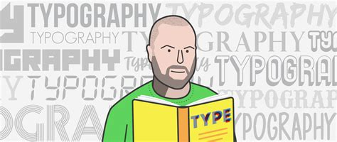 a big list of typography books prototyping