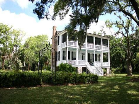 Charleston Southern Plantation Home