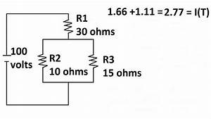 worksheet series parallel circuit worksheet grass fedjp With measure current for each of the three resistors comparing with the