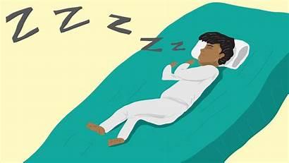 Sleeping Bed Someone Dari Kajian Fenomena Kena