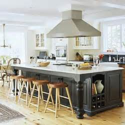 Large Kitchen Designs With Islands Large Kitchen Island Designs