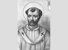 St Linus Saints & Angels Catholic Online