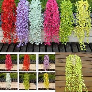 Jual bunga gantung/bunga hias/bunga warna warni/bunga