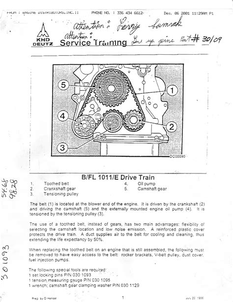 deutz fl 1011 workshop manual