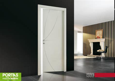 Porte Da Interno Bianche by Porte A Scrigno Moderne Con Porte Bianche La Sobriet Dell