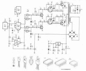 300watt inverter circuit diagram pcb layout electronic With scrap heap circuit diagram also 12v to 220v inverter circuit diagram