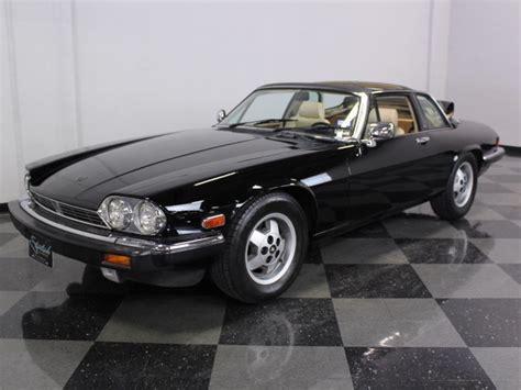 86 Jaguar Xjs by 1986 Jaguar Xjs Streetside Classics The Nation S