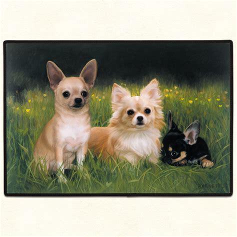 Chihuahua Doormat by Chihuahua Doormat Gabby Gunther Gifts
