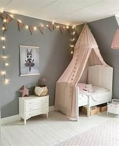 Bett Für Kleinkind : wie man sch ne schlafzimmer f r ihr kleines m dchen wohnzimmer pinterest m dchenzimmer ~ Orissabook.com Haus und Dekorationen