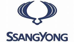 Was Bedeutet Transparent : ssangyong logo zeichen auto geschichte ~ Frokenaadalensverden.com Haus und Dekorationen