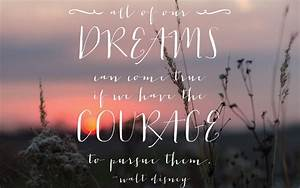 Dream Quote Wallpaper HD Desktop Wallpaper, Instagram ...