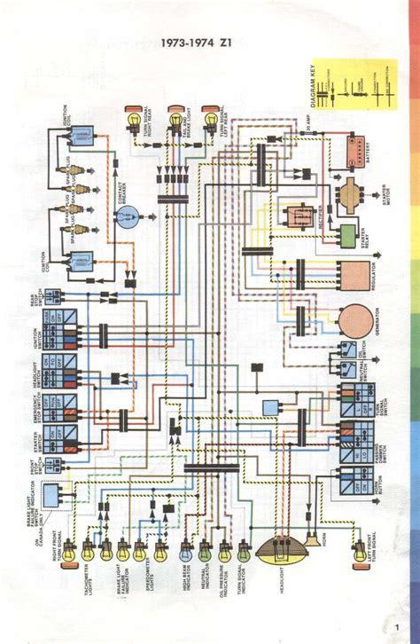 z1 wiring diagram wiring diagram