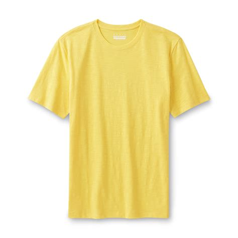 basic editions mens modern fit  shirt kmart