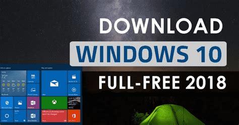Windows 10 Iso Free Download Full Version 32/64 Bit 2019
