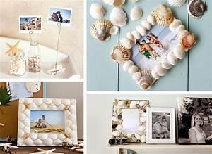 cool decorare con le conchiglie idee originali per la casa with idee per la casa