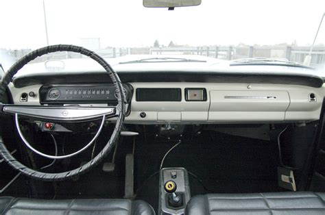 opel rekord interior opel rekord a 2600 coupé l6 1966 white be cause
