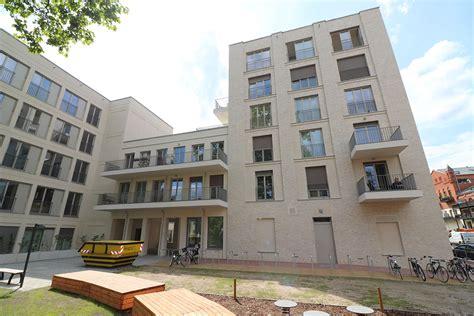 Platanenhof Haus 32+32a+33  Frankenstein Consult