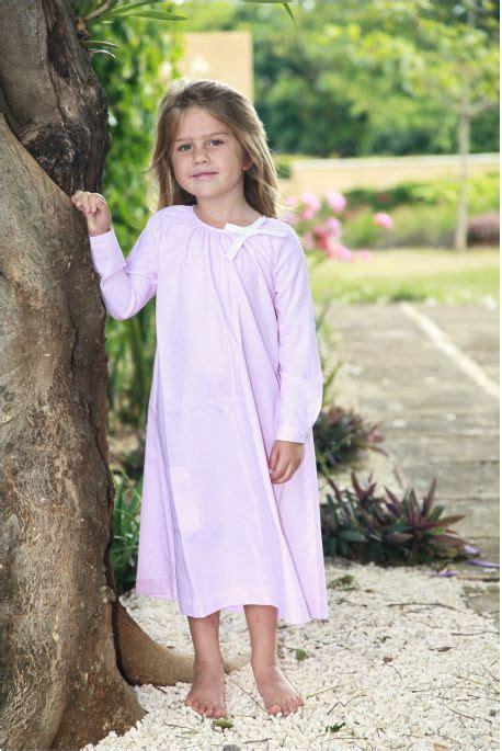 robe de chambre chaude femme chemise de nuit fille léontine l 39 orangerie