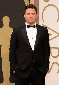 Channing Tatum Oscars 2014