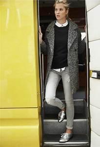 Look Chic Femme : le manteau tweed fait son retour la grande tendance en 69 photos ~ Melissatoandfro.com Idées de Décoration