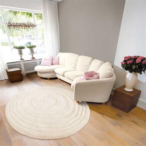 carrelage design 187 tapis rond salon moderne design pour