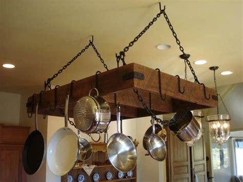 wooden pot racks 1000 ideas about pot racks on hanging pots